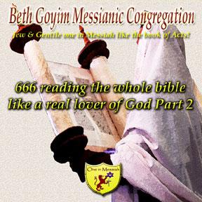 Beth Goyim Messianic Congregation  NJ NY Messianic Radio